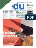 PuntoEdu Año 10, número 304 (2014)