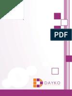 Company Profile Dayko Baru2