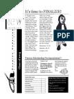 Senior Newsletter 3 Spring 2014[1]