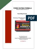 Forex Rating Formula v4 by TradingCenter.org