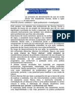 A AÇÃO INVESTIGATIVA NA PRÁTICA COTIDIANA DO ASSISTENTE SOCIAL
