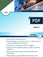 09 Array