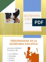 Secretaria Ejecutiva