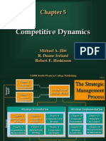 Competitive Dynamics by Durga Das Bhattacharjee