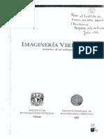 60483 AAVV  (UNAM) Imaginería Virreinal. Memorias de un seminario. (Manrique, Moyssén, Ruiz Gomar