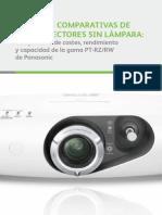 Laser-LED Projector Whitepaper_ES