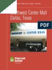 SW Mall Dallas TX 2