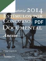 Convocatoria Fdc2014 Anexos Documental