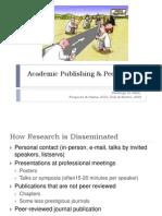 Academic+Publishing+ +Peer+Review