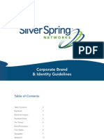 Silver Spring Brand Guidelines