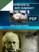 Como Aprende El Ser Humano