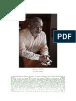 Roberto Retamoso literatura y política