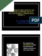 Contraccion Muscular y Maniobras