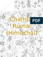 Chamba Rumal-uday