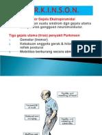Penyakit Parkinson