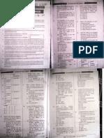 Vajiram & Ravi CSAT GS Test Series 2014 Test 1