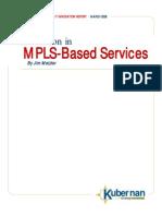 MPLS Innovation