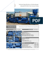 2100-10006 Data Sheet CPS-361 Twin Cement Pump Rev 1