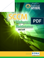 1TA WITP TechAdvisor SCCM-Deployment-Maintenance