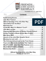 FoJMB Newsletter 2014 04