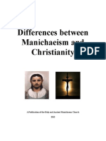 Manicheism i and Christianity