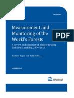 Rff Rpt Measurement and Monitoring