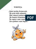 poezie turtita