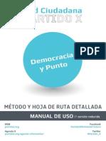 Manual de Uso (versión reducida)