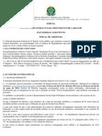 XVI Cjfs Ed Abertura