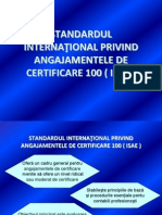 ISA 100 120