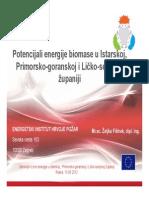 Potencijali Biomasa PG I LS Zupanija