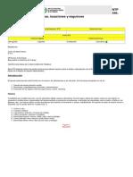 NTP 546 Primeros Auxilios Fracturas, Luxaciones y Esguinces