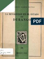 La Revolución en el Estado de Durango.pdf