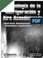Whitman-Tecnologia de la refrigeracion y aire aconficionado-Aparatos domesticos- TOMO IV.pdf