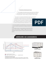 Catalogo Acumuladores de Calor 2009
