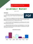 Quarter Report Q1.14