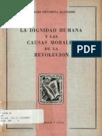 La dignidad humana y las causas morales de la Revolución.pdf