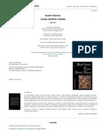 212502661 Rudolf Steiner Taina Sfintei Treimi