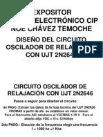 1-9-CIRCUITO OSCILADOR DE RELAJACIÓN CON UJT 2N2646.pdf