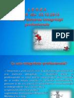 Prezentare - Legea Privind Testarea Integr. Prof