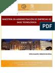 108-1-1-Información Administrativa - Universidades Argentinas