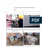 Informe de La Inspeccion Del Kit de Empalme Sempertrans