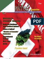 Greenkind Magazine - Volume 1, Number 1 - March 2006