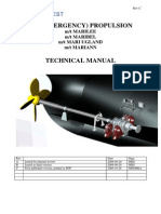 PTI Technical Manual for oil Product tanker