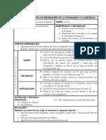 SECUENCIA DIDÁCTICA DE EXPLORACIÓN DE LA NATURALEZA Y LA SOCIEDAD.docx
