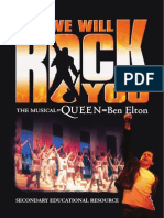 WWRY Teachers Resource Pack