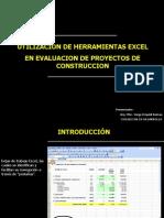 Presentación modelo financiero