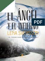 03 El Angel y El Infierno - Lena Svensson