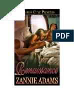 Zannie Adams - Renaissance