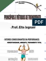 ~Princpios e Metodos Aerobicos